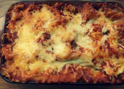 DSCF1359 lasagna