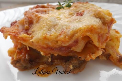 DSCF1372 lasagna