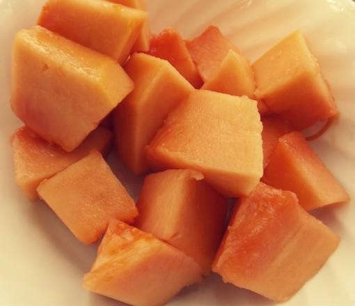 DSCF1502 papaya